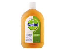 500ml Dettol Antiseptic Liquid Soap First Aid C... - $17.75