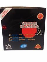 White Mamba Premium Triple Maximum Male Enhance... - $99.99