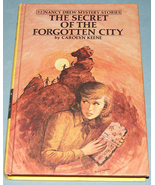 Nancy Drew #52 Secret of the Forgotten City PC - $7.99