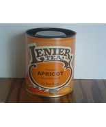Lenier's Decaf. Fresh Apricot English style 18 ... - $3.89