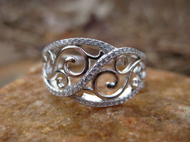 Haunted Ring Amplification/Communication/Offeri... - $64.00