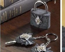 Image 0 of Dragon Lock And Keys