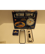 Star Trek USS Enterprise Collectible Music Watc... - $29.35