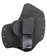H&K P2000 (Right Draw) Kydex & Leather IWB Hybr... - $49.99
