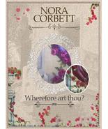 Wherefore Art Thou Mystery Sampler Part 1 cross... - $18.00