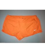 NWT New Womens Nike XL Shorts Dri Fit Double La... - $55.00