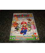 Mario Party 2 Brady Games Strategy Guide Ninten... - $14.84