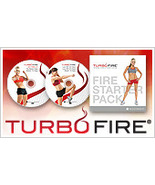 TurboFire Starter Pack ~ Chalene Johnson
