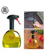 Evo Oil Trigger Spray Bottle for Olive Cooking ... - $19.98