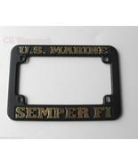 USMC US MARINES MARINE CORPS SEMPER FI USA MOTO... - $5.12