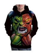 Incredible Hulk MArvel hero  Full Sublimated 3D... - $40.99 - $50.99