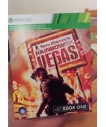 Tom Clancy's Rainbow Six Vegas xbox 360/ONE gam... - $3.88