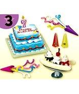 Re-Ment American Kitchen Birthday Celebration H... - $49.97