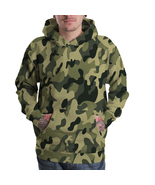 Green Army wood Camo Shape Dsign Full Sublimate... - $40.99 - $50.99