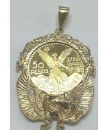 Centenario 14k Gold plated - $21.55