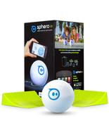 Sphero 2.0 App-Controlled Wireless Robotic Ball... - $188.09