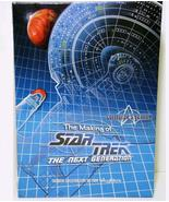 The Making of Star Trek the Next Generation Col... - $24.95