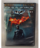 Batman The Dark Knight DVD Wide Screen 2008 War... - $8.99