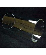 Tube Cylinder 2 1/2 X 4 1/4 in Light Lamp Shade... - $29.95