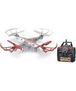 Striker Spy Drone Remote Controlled Boys Girls ... - $92.50