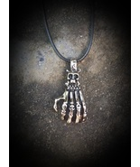 VOODOO REMOVE HEX CURSE AMULET POWERFUL HAUNTED... - $47.00