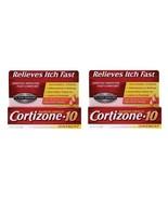 Cortizone 10 Maximum Strength Formula 2 Tube Pack - $16.78