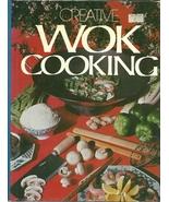 Creative Wok Cooking Ethel Graham Richard Ahren... - $4.99