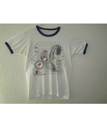 Pink Floyd Vintage Concert T-Shirt – The Wall t... - $99.00