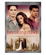 The Twilight Saga: Breaking Dawn - Part 1 (Two-... - $5.00