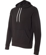 Canvas Poly/Cotton Hooded Pullover Sweatshirt. ... - $28.59 - $35.62