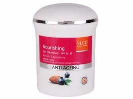 VLCC Natural Sciences 50 gram Nourishing Day Cr... - $16.82