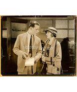 Agnes Ayres Victor Varconi Worldly Goods c.1924... - $19.99