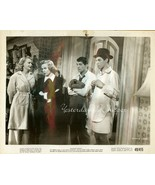 JERRY LEWIS Dean MARTIN Marie WILSON My Friend ... - $19.99