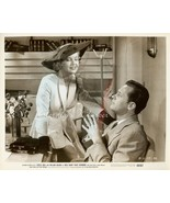 Janis CARTER William HOLDEN Miss Grant takes Ri... - $14.99