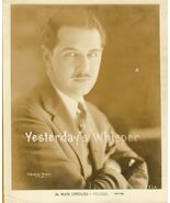 John Roche THE MAN UPSTAIRS Org C Heighton Monr... - $14.99