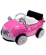 Build a Bear Smallfrys Buddies Cruisin' Pink Fu... - $49.97
