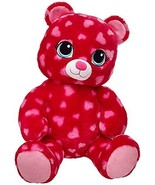 Build a Bear Red Pink Hearts Teddy Sweet Candy ... - $112.95