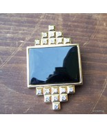 Brooch Pin Vintage Lot # 293 - $45.00