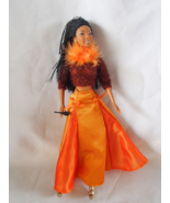 Brandy Doll 1999 Mattel African American Supers... - $24.99