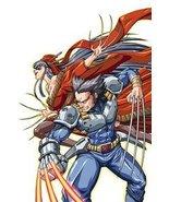 New Mangaverse #2 [Comic] by C B Cebulski - $5.59