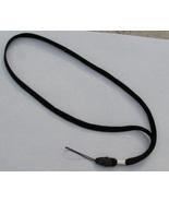 50 BLACK NECK Lanyards STRAP ~ Removable ~Detac... - $19.79
