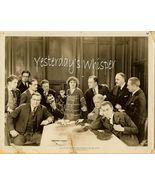 Sylvia Breamer Woman on the Jury c.1924 Origina... - $12.99