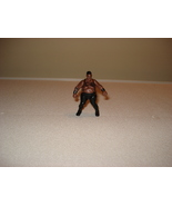 WWE MICRO AGGRESSION Big Daddy V Viscera WWF TNA - $4.50
