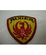 Ruger SR Red Phoenix Logo Patch - $11.53