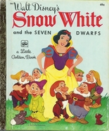 Snow White And The Seven Dwarfs 1974 Walt Disne... - $14.99