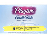 Buy Playtex Gentle Glide Tampons - Regular Absorbency