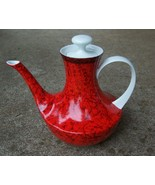Block Flamenco Bidasoa Demitasse Teapot Pot - $39.99