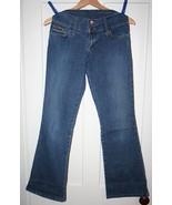 Bongo Juniors Lo-Rise Flare Leg Stretch Jeans  ... - $6.99