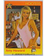 Amy Howard 1994 Hooters Card #69 - $1.00