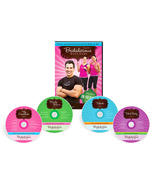 Doug Rice's Bridalicious Boot Camp 4 DVD Set - $10.99